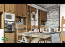 مصمم ديكورات 3d (داخلي - خارجي - لاند سكيب ) (3D Designer (Indoor - Outdoor - LandScape
