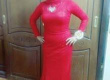 فستان سواريه للبيع