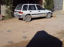 White Honda Other 2000 for sale