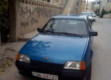 1988 Used Kadett with Manual transmission is available for sale