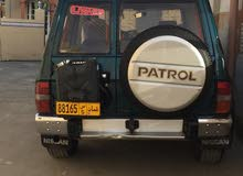 Nissan Patrol 1997 For Sale