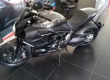Ducati Diavel للبيع بسعر مغري