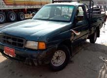 سياره للبيع اوالبدل بفيرنا 2010