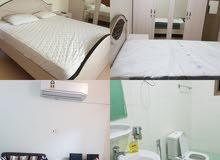 لايجار شقة في مدينة حمد داور1