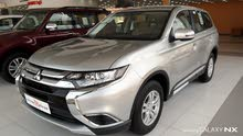Mitsubishi Outlander made in 2018 for sale