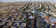 3BR Luxury Villa in a Green Community Starts at 1.3M