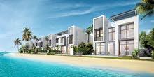 Villa Direct on the sea Sharjah