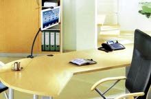 iPAD tablet stand and mounts for office use