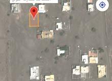 مباشر من المالك للبيع أرض سكنية كونر صحار عوتب 7