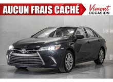 Blue Toyota Camry 2012 for sale