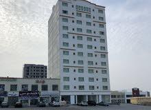 للبيع بناية جديدة في سلطنة عمان العاصمة مسقط