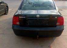 Used condition Volkswagen Passat 2000 with 160,000 - 169,999 km mileage