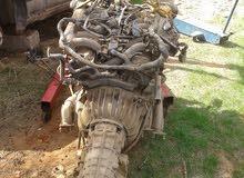 محرك بي ام دبليو 750