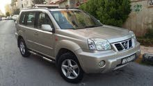 Used condition Nissan X-Trail 2002 with 190,000 - 199,999 km mileage