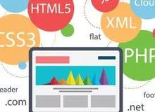تصميم مواقع الكترونية , مصمم موقع انترنت في عدن