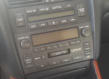 سيارة لكزس GS 2004 للبيع