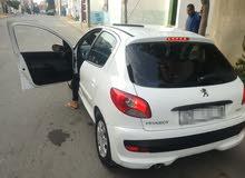 bonjour, je mets en vente ma voiture Peugeot 206 plus essence Modèle 2011. Kilometrage .....