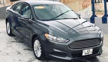 فورد فيوجن 2015 Ford fusion