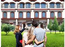 للبيع فيلا تاون هاوس اول ساكن مطلوب 450 الف درهم