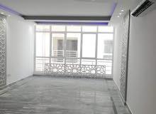 شقق فاخرة وواسعة نصف مفروشة للايجار في الحد  Spacious flats for rent in Hidd