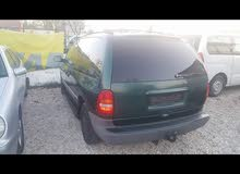 Available for sale! 90,000 - 99,999 km mileage Chrysler Voyager 2002