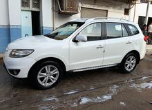 Used condition Hyundai Santa Fe 2011 with 0 km mileage