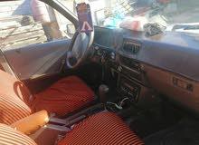 كروسيدا 82 محرك كير ونجي تبريد شغال سياره كامله ب اسمي بصره ب 30$