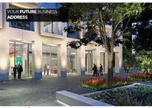 مبني تجاري للبيع علي شارع التسعين الرئيسي بجوار الجامعة مباشرة