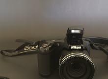 كاميرة نيكون 20.2 ميقا بيكسل
