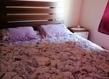 لحاف سرير