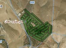 تملك ارضك  في اجمل مناطق طريق المطار منطقة نتل