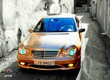 Mercedes Benz C 230 2005 For Sale