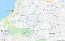 apartment for rent in TripoliAl-Sareem