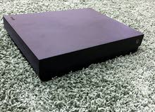Used Xbox One X available for immediate sale