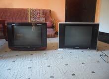 تلفزيونات  عدد       2