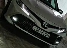 Toyota Camry car for sale 2019 in Amman city