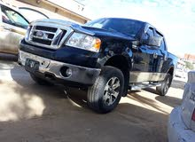 +200,000 km mileage Ford F-150 for sale