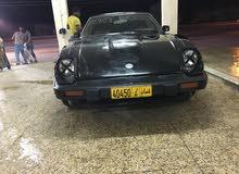 Black Nissan 280ZX 1983 for sale