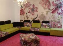 Furnished Villa for rent with 3 Bedrooms rooms - Tripoli city Ain Zara