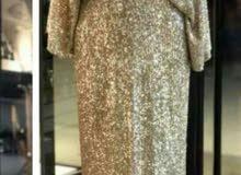 فستان سهره جديد للبيع