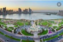 استثمر في مشروع أجمل مكان بالشارقة. .أكبر مشروع سكني سياحي فالعالم