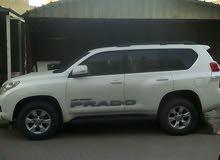 130,000 - 139,999 km mileage Toyota Prado for sale