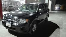 Automatic Used Ford Escape