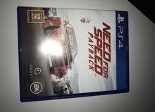 شريط PS4