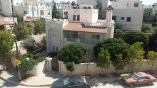 Villa in Amman Jubaiha for sale