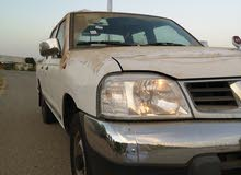 Manual Nissan 2015 for sale - Used - Taif city