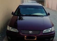 تويوتا كامري 1998 بيع فقط
