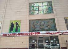 Shops for Rent in Ajman Gold Market