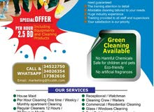 first choice cleaning company provide cleaning services
