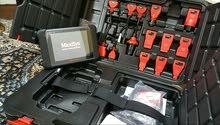 برمجة جميع انواع السيارات وفحص وكشف الاعطال بدقة عالية ونسخ وتشفير جميع انواع ال